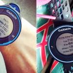 Sista löprundan innan Sthlm Marathon!