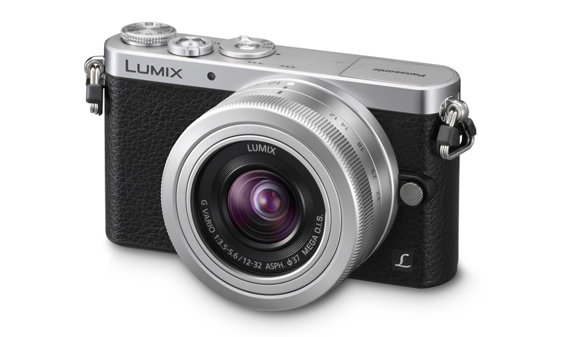 Panasonic Lumix DMC, kompakt systemkamera