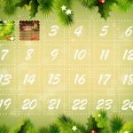 En riktigt jävla svettig julkalender – Lucka nummer 3