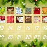 En riktigt jäkla svettig julkalender – Lucka 13