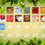 En riktigt jäkla svettig julkalender – Lucka 14
