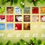 En riktigt jävla svettig julkalender – Lucka 17