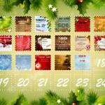 En riktigt jävla svettig julkalender – Lucka 18