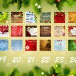 En riktigt jävla svettig julkalender – Lucka 19