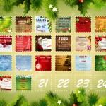 En riktigt jävla svettig julkalender – Lucka 21