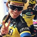 #LångfredagsturPåCykel – Team Rynkeby Värmland