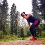 Dagens backpass – Tips för att springa i backe