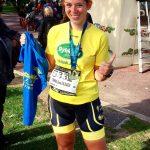 Race rapport; French Riviera Marathon 2016