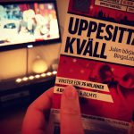 Min jul i Stockholm