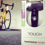 Test av TomTom Touch fitness tracker, aktivitetsarmband