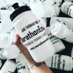 Nya vattenflaskor på lager