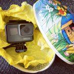 Årets påskägg; GoPro Hero 5 Black