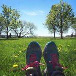 Löpning efter graviditet – Del 2; 3-6< månader efter förlossning