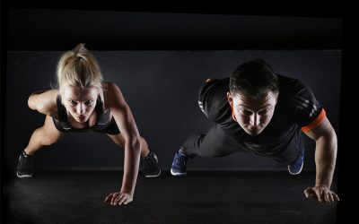 Kvinnor och män ska träna på olika vis. Sant eller falskt?