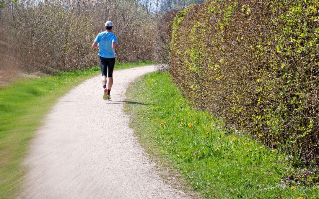 Veckans träningspass: Fartlek
