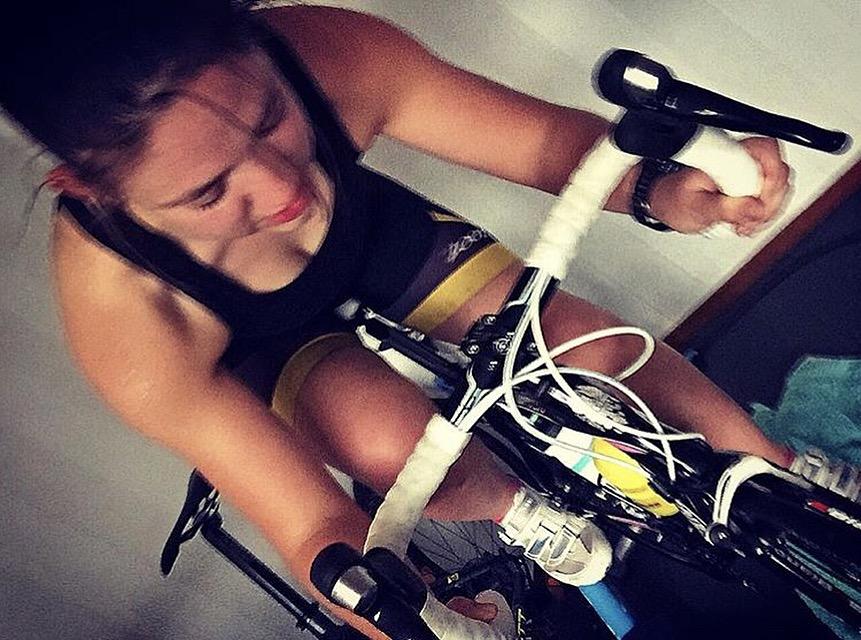 Veckans träningspass: cykelpassen som förbättrar din löpning