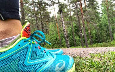 Veckans träningspass: Stegrande intervaller