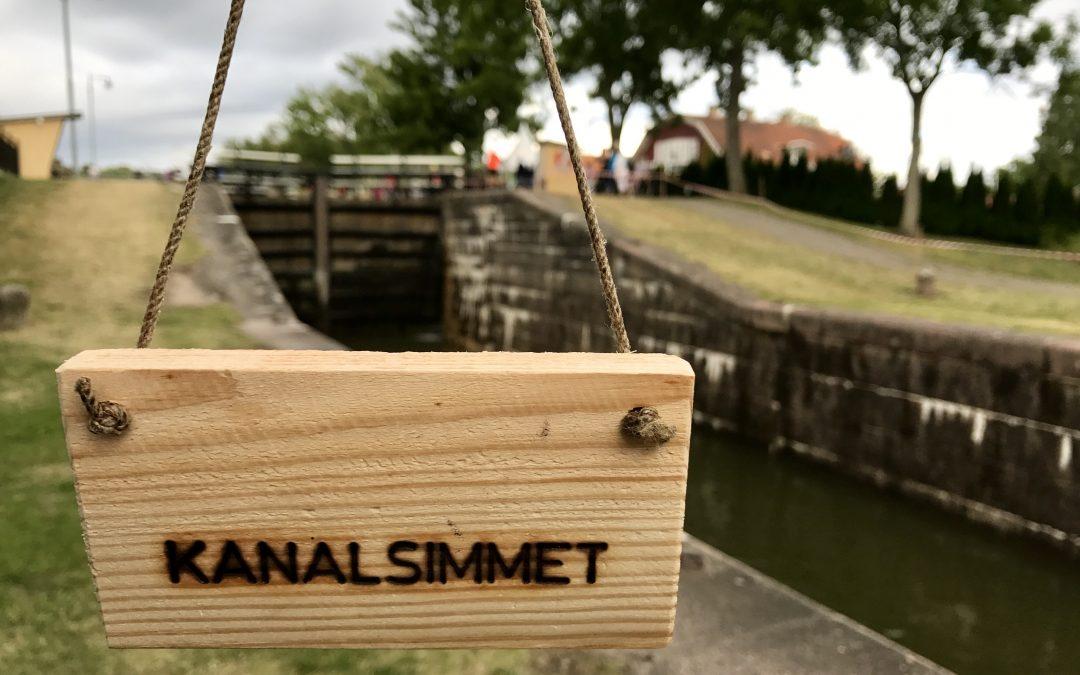 Race-Rapport; Göta Kanalsimmet 2017, 1550m