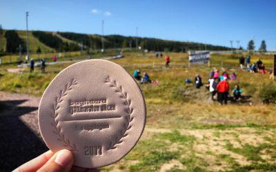Race-Rapport; Bagheera Fjällmaraton Sälen, 21km