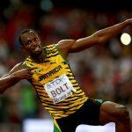Usain Bolt – en förebild att lära av