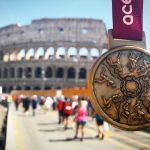 Race-Rapport; Rome Marathon 2018