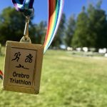 Race-rapport: Örebro Triathlon 2018, medeldistans