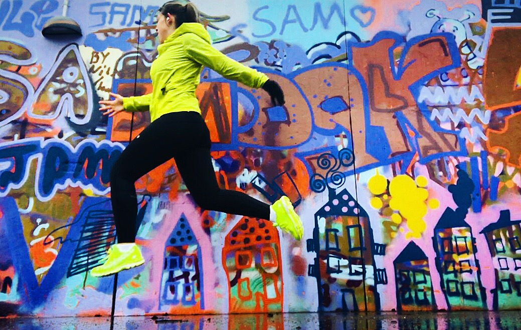 NYC Marathon och höstens träningsplan