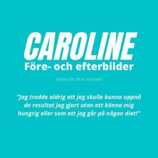 """Caroline tog kontakt med mig för några månader sedan och önskade sig en livsstilsförändring genom onlinecoaching kost+träning med målet om en hållbar god hälsa. Idag har Caroline nått 2/3 av sitt mål, läs hennes egna ord nedan och swipea för att se resultatet hittills i bilder! 💪🏻 Visst är hon grym? 🌟 """"Jag känner mig idag som en helt ny människa då jag inte bara har gått ned i vikt och fått byta ut hela min garderob utan även känner mycket piggare och starkare mot tidigare. Helt plötsligt har jag massor med energi kvar efter en arbetsdag. Jag trodde aldrig att jag skulle nå de resultat jag gjort utan att känna mig hungrig eller som att jag går på någon """"diet"""" men Emma har lärt mig hur jag ska tänka för att få en hållbarhet som jag inte trodde var möjlig! Än har jag en bit kvar mot mitt slutmål och jag är otroligt glad att jag har Emma som coach!"""" Vill du också göra en livsstilsförändring med hjälp av onlinecoaching? Läs mer och fyll i kontaktformuläret på http://marathonemma.se/online (direktlänk finns i bion @marathonemma). Det är hög tid att säkra din plats nu om du vill komma igång inom 1-3 månader! #livsstilsförändring #ptonline #kostrådgivare #personligtränare #marathonemmasklientresultat"""