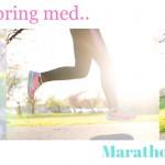 Repris: Börja spring med MarathonEmma (Prova-På)