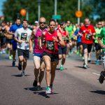 Race Rapport; Karlstad Stadslopp 2014