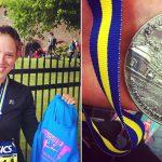 Race Rapport; Stockholm Marathon 2014