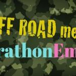 OFF ROAD med MarathonEmma