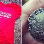 Race rapport; Midnattsloppet Stockholm 2014