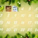 En riktigt jävla svettig julkalender – Lucka nummer 4