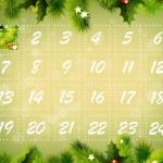 En riktigt jävla svettig julkalender – Lucka nummer 2