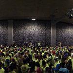 Race Rapport; Stockholm Tunnel Run 2014