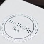 Julbox från The Healthy Box