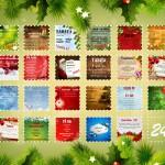 En riktigt jävla svettig julkalender – Lucka 24