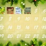 En riktigt jäkla svettig julkalender – Lucka nr 5