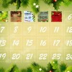 En riktigt jäkla svettig julkalender – Lucka 6
