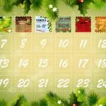 En riktigt jäkla svettig julkalender – Lucka 7
