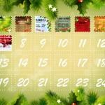 En riktigt jäkla svettig julkalender – Lucka 8