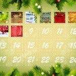 En riktigt jäkla svettig julkalender – Lucka 9