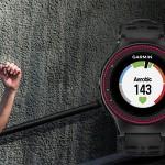 Garmin forerunner 225 – Klockan som mäter puls via handleden