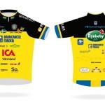 Teamkläderna