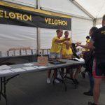 Race rapport; Velothon Stockholm 2016