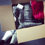 Nya kläder från Wyte höstkollektion