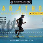 3,5 veckor kvar till French Riviera marathon 2016!