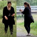"""""""Jag kan inte gå till gymmet eftersom jag är för fet"""""""