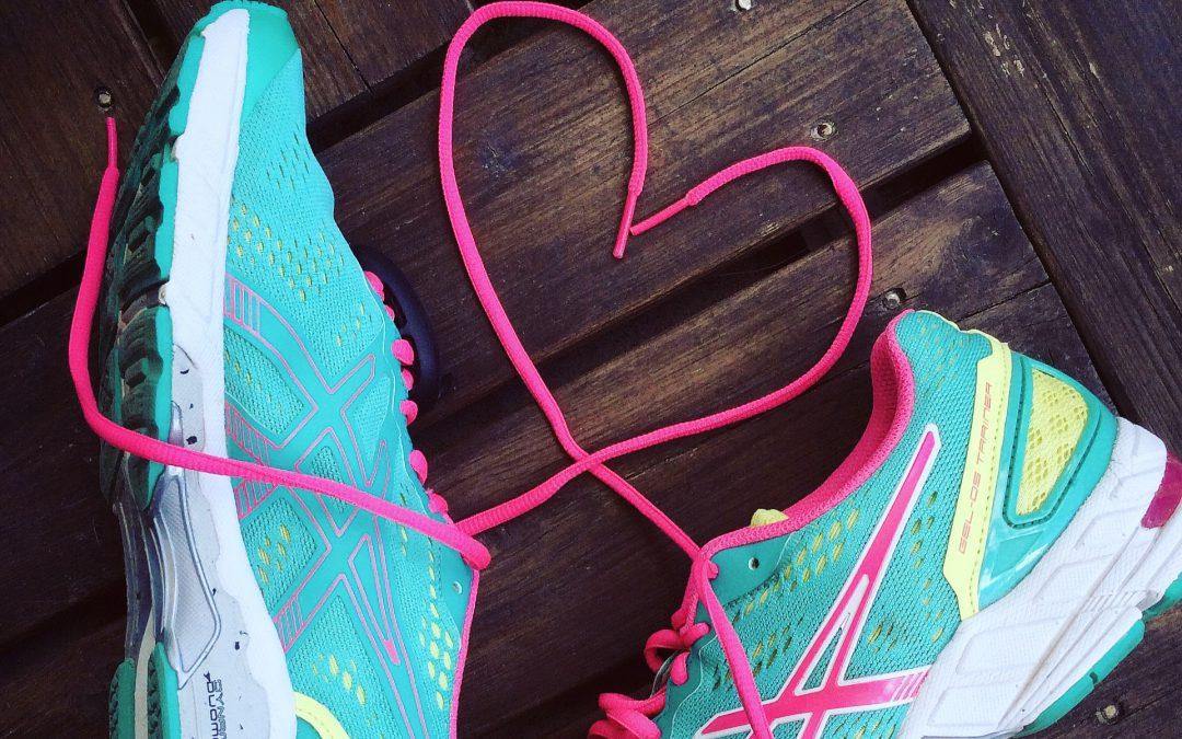 5 enkla knep till att ta hand om dina löparskor